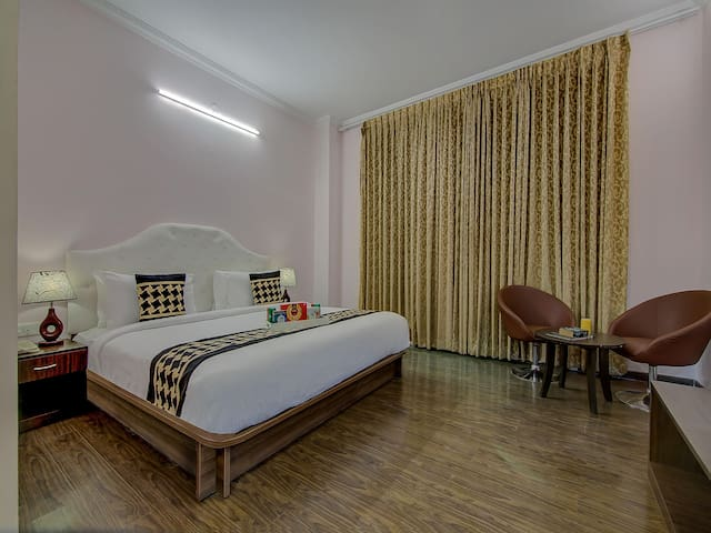 Roomy 1 BR Stay In Whitefield Bangalore - Last Minute Deal