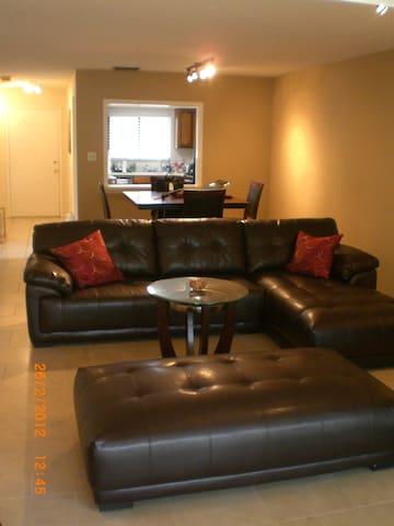 An upscale condo in Sarasota, Florida - Sarasota - Wohnung