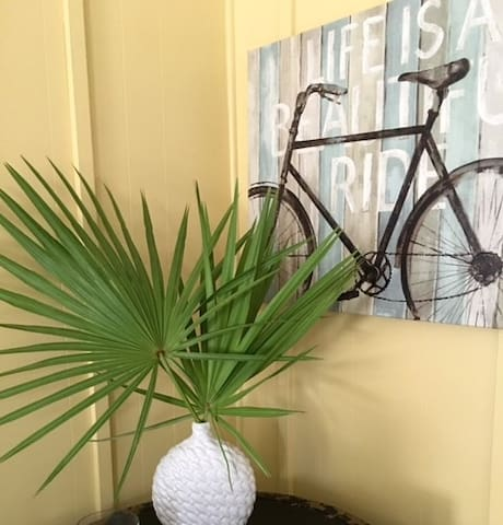 Palm Tree Cottage - Estero - Other