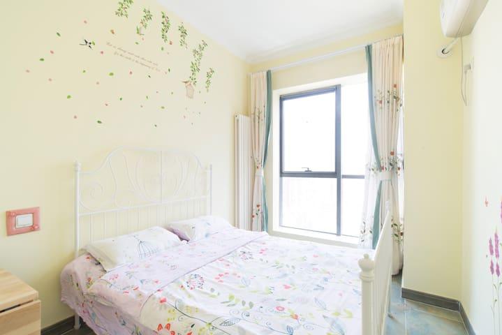 首都国际机场、新国展、空港物流园区精装酒店式公寓--希望之光 - Beijing