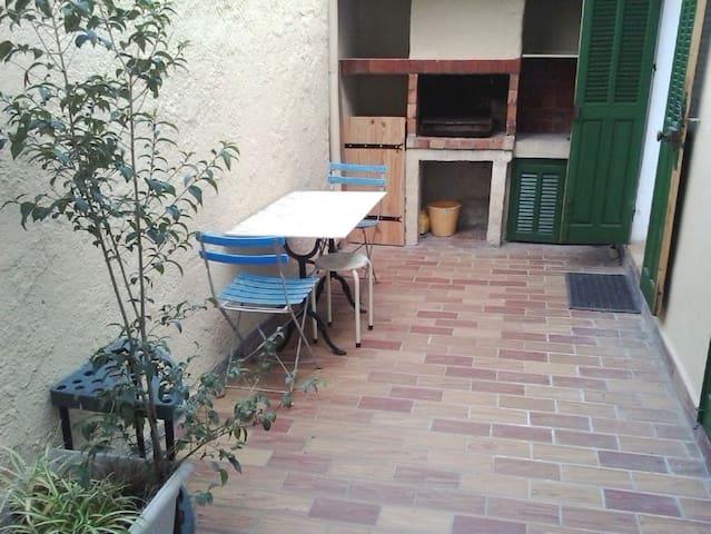 La petite maison - Toulon - Hus