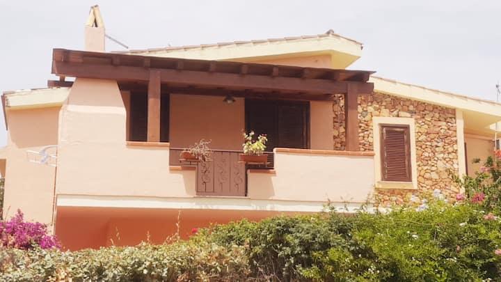Appartamento per famiglie Villasimius