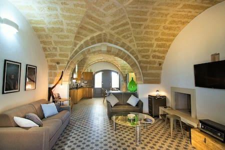 Masseria Prontera Complex / Stylish Apartment in Idyllic Historical Villa