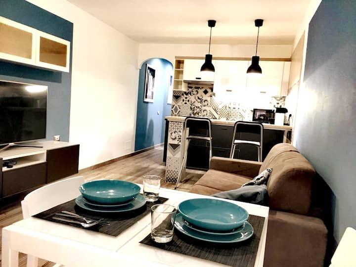 Casa Martina Anzio by La CasAffittiera Apartments