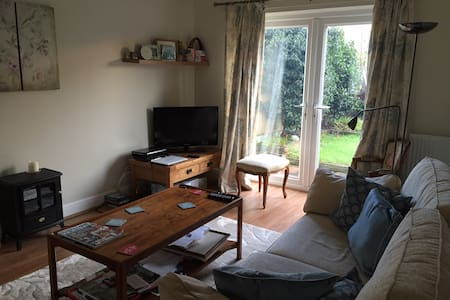 Cosy 3 bed house in south Bracknell - Bracknell
