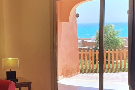Seaview at Fanar De Luna 2 bedroom apartment (105)