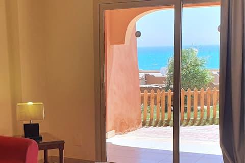 Seaview at Fanar De Luna 2 bedroom apartment (105)