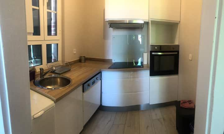 Appartement Léon 4/6 pers
