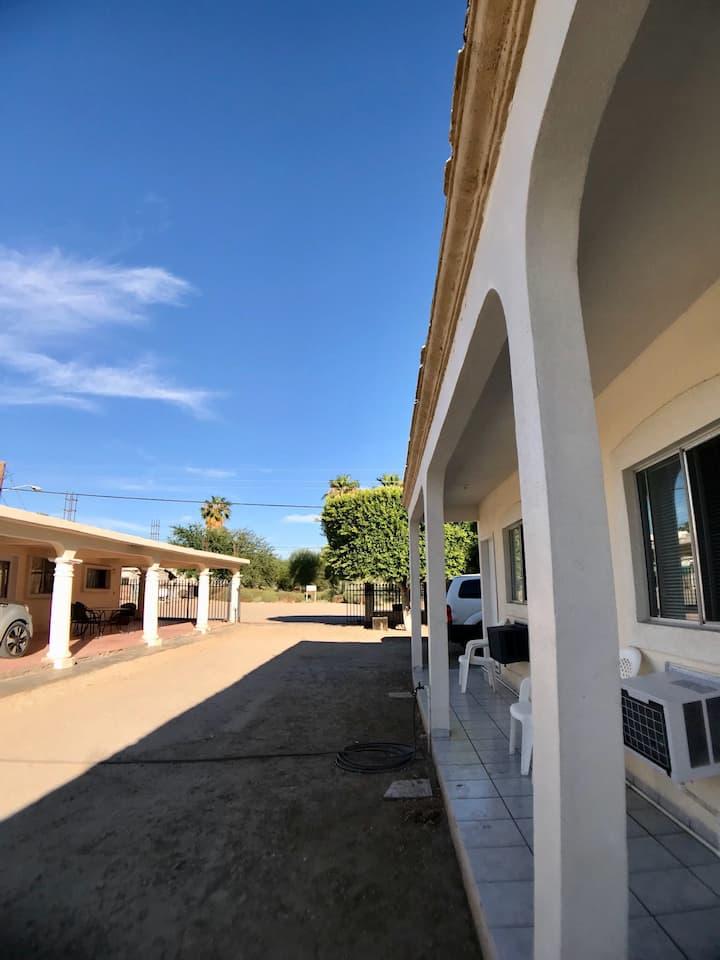 Cozy Room 5 near Playa Hermosa