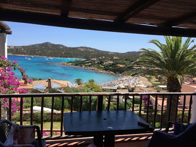 Beach Bungalow in Italy, Sardegna - Costa Smeralda
