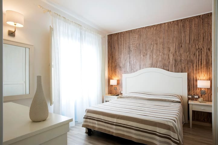 Lovely apartament in Resort - Pool & private Beach