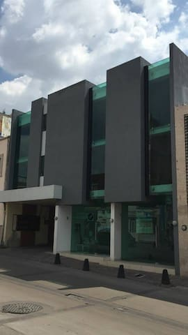 Casa Galeana, Habitación 4