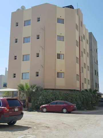 Cosy affordable flat outside Manama