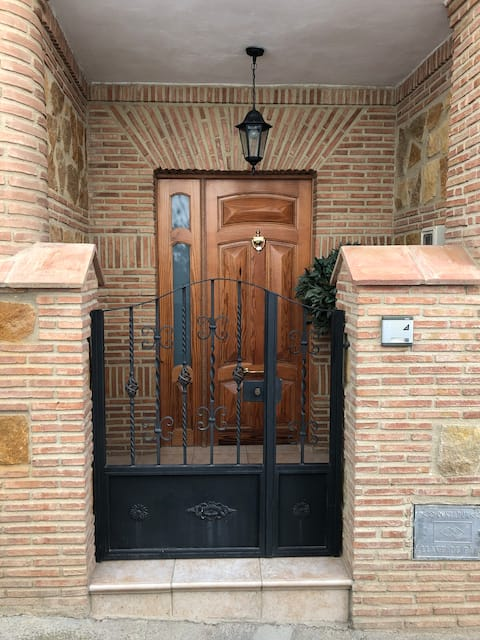 Casa Lola, Valle de Lecrín, Granada