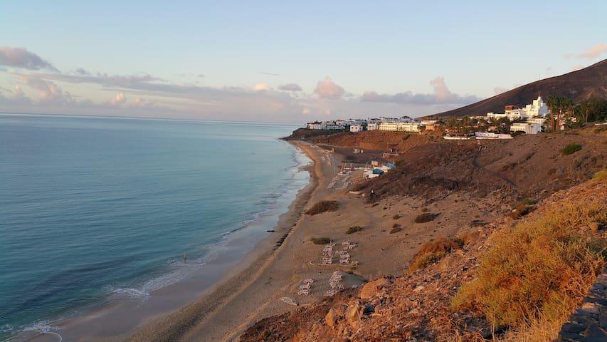 Fuerteventura, hermosa casa independiente - Esquinzo - House