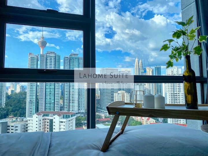 DesignerSuite KLCC View, SkyJacuzzi, Bukit Bintang