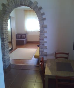 Studio apartment for 3 people - Osijek - Byt
