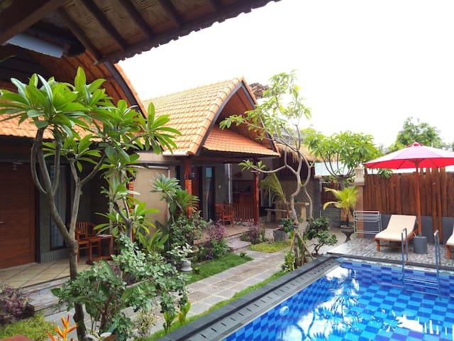 The Cemok's Cottage Nusa Penida