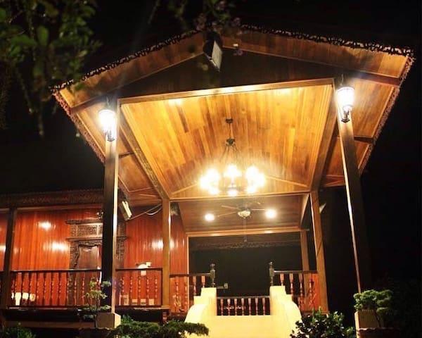 Melaka Malay House - Masjid Tanah - Casa