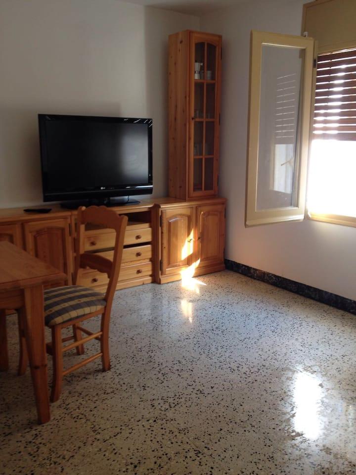 Apartamento 5p cerca de la playa (2)