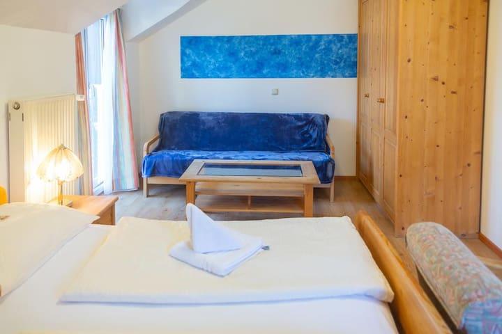 Vierbettzimmer in Bad Ischl