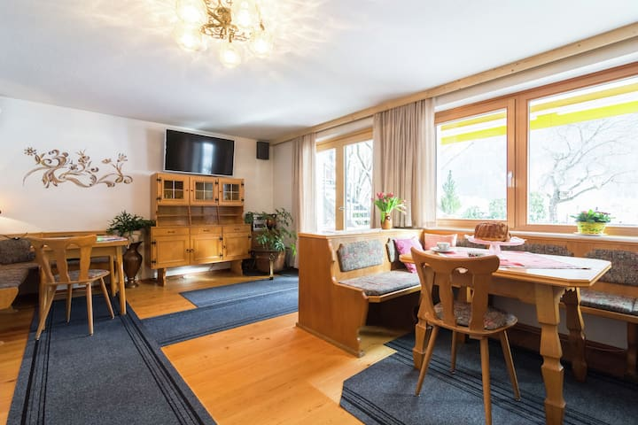 Pleasant Holiday Home in Rangersdorf with Garden