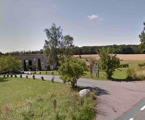 Charming old traditionel Danish farm
