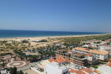 Beach holiday Apartment, T2 a 50 mts da praia - 阿爾圖拉(Altura) - 公寓