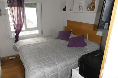 FULL FURNISHED ROOM IN BEETWIN MADRID & GUADALAJAR
