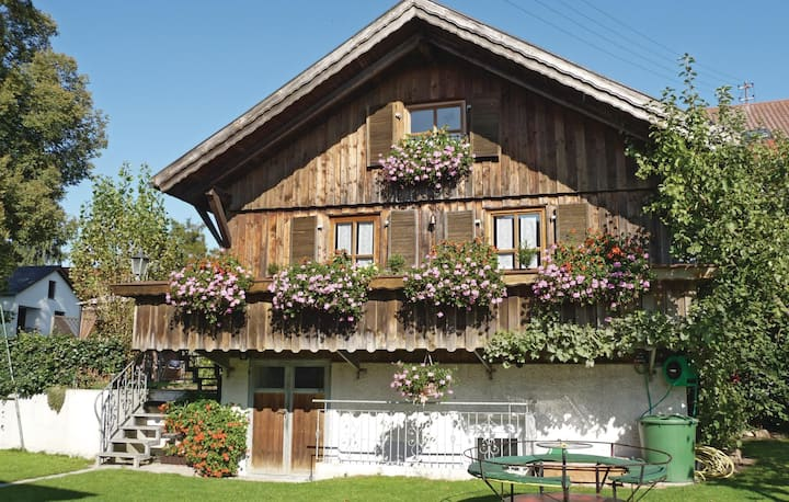 Holiday cottage with 2 bedrooms on 98m² in Tännesberg