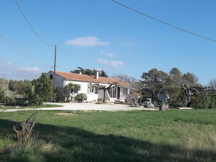 Villa Aimé