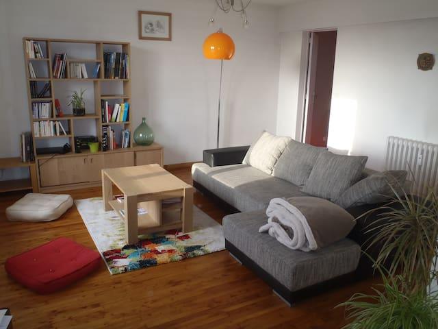Logement proche de la gare - calme- - Angers - Apartamento