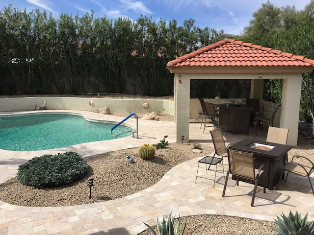 North Phoenix Private Guest House - Phoenix - Pensione