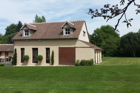 Charmante petite demeure au grand calme - Neung-sur-Beuvron