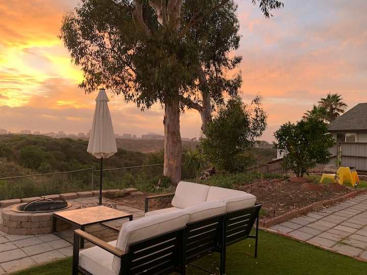 Renovated, Canyon view, and Centrally Located