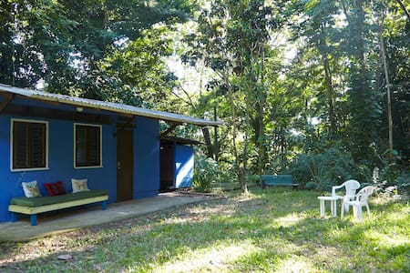 D'Auchamps Cottages: Firefly Cabin - Trafalgar