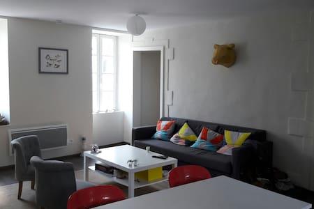 Bel appartement - DRÔME PROVENÇALE - Saint-Paul-Trois-Châteaux - Appartement