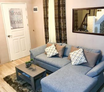 Butuan Cozy Home— 6-7 Pax Capacity