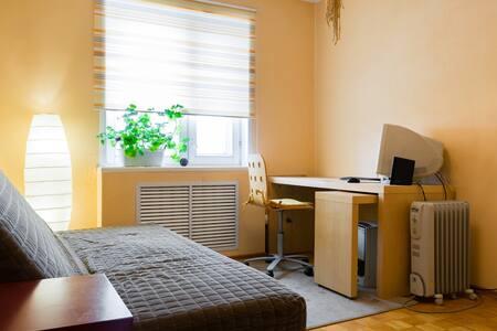 Sweet appartments for boy or a girl - Ulyanovsk - Apartamento