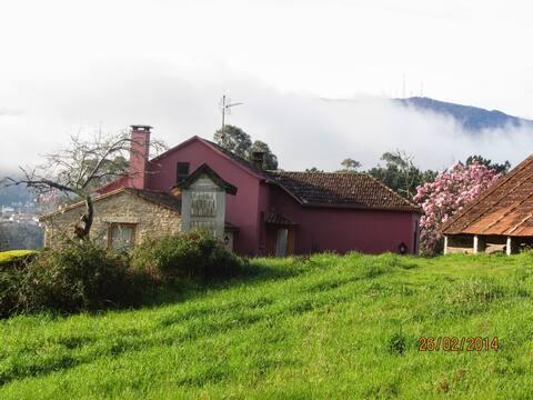 Casa Caldelas