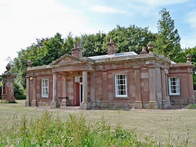Garden Lodge (SQQW)
