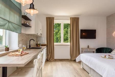 Apartments Pausa in Žminj
