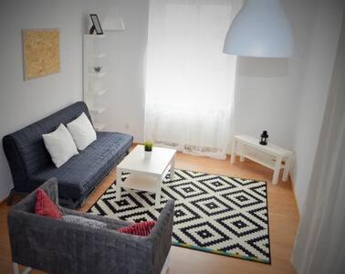 Apartament na rynku w Rzeszowie - Rzeszów
