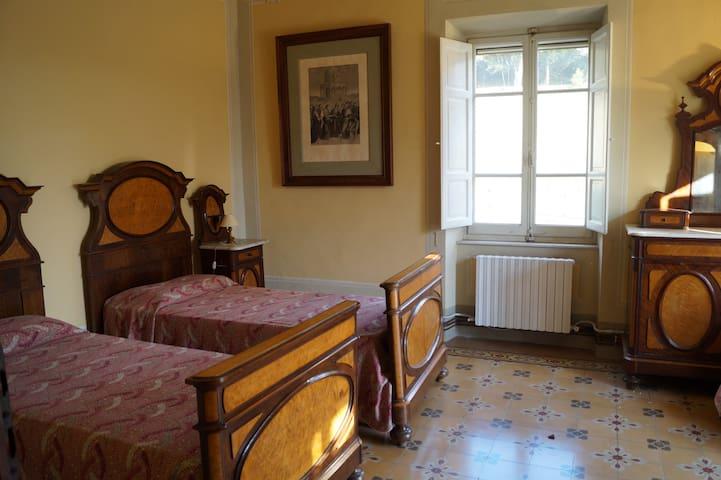 Camera Doppia con possibilità di colazione - Province of Pisa
