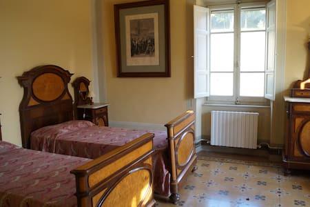 Camera Doppia con possibilità di colazione - Province of Pisa - Villa