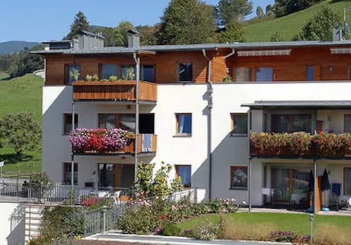 Appartements Almiva