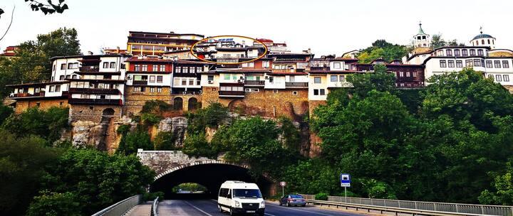 Trendy Inn/Тренди Ин Veliko Tarnovo