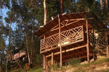 Amasiko Homestay Elephant Cottage