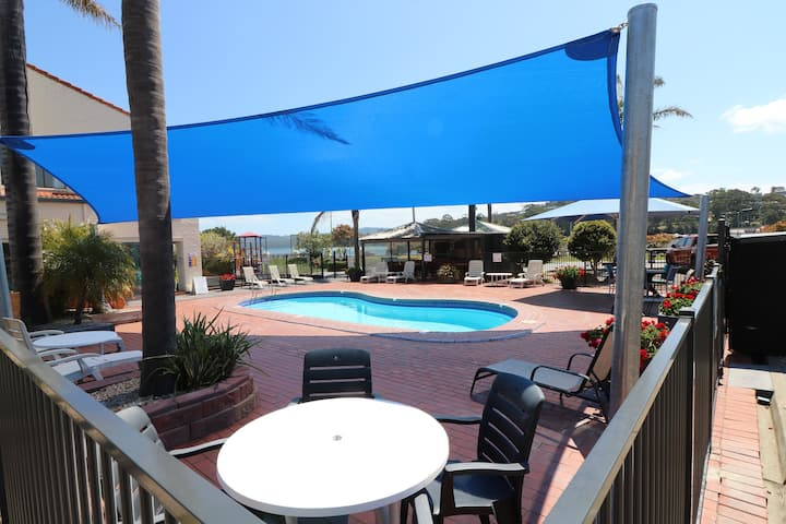 Aquarius Merimbula (2 bedroom standard - A)