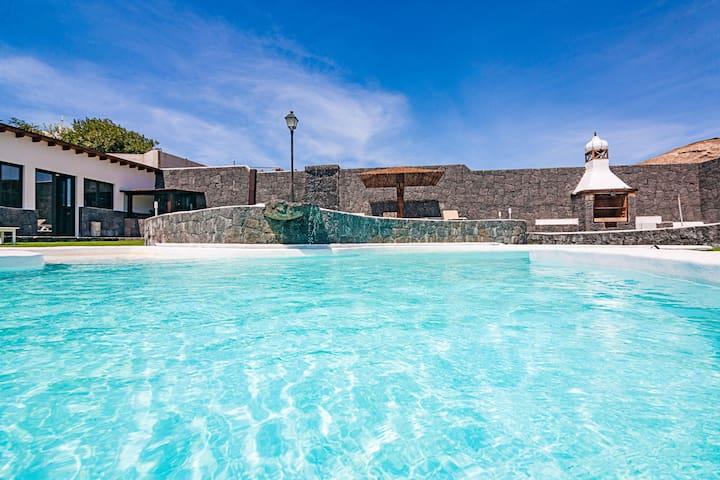 Apartamentos Rurales Islas Canarias - EL HIERRO